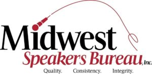Midwest Speakers Bureau Logo 2